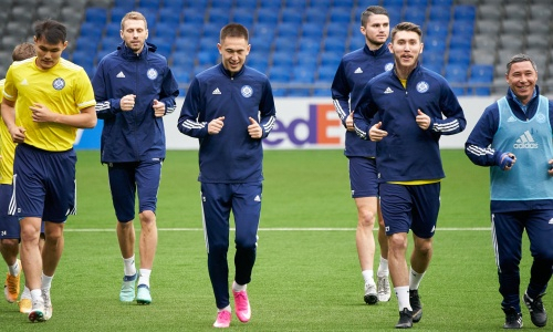 В сборной Казахстана нашли будущего героя матча с Украиной