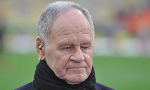 Экс-наставник сборной Украины рассказал, чего нужно бояться команде Шевченко в матче с Казахстаном