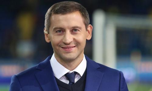 «Казахстан — не исключение». Экс-игрок сборной Украины выразил опасения по матчу в Киеве