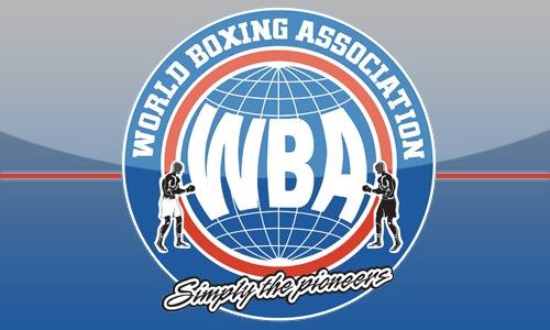 Батыр Джукембаев улучшил положение в обновленном рейтинге WBA