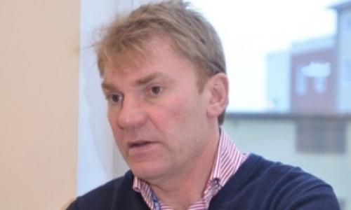Владимир Смирнов объяснил, почему после распада СССР он решил выступать за Казахстан