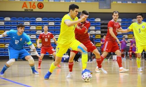 Матчи сборной Казахстана в отборе на ЕВРО-2022 покажут в прямом эфире
