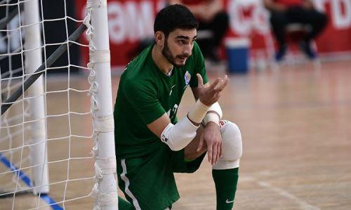 «Я не рискнул». Игрок зарубежной сборной рассказал о предложениях из Казахстана
