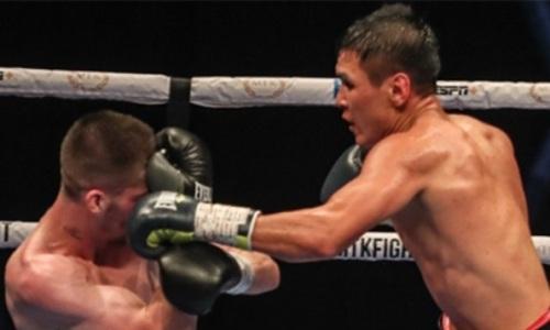 «Взрослым мужчинам будут сниться кошмары». Боксеров пугают «новым Головкиным» из Казахстана
