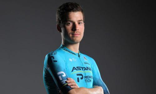 Перри стал 70-м по итогам «Тура Фландрии»