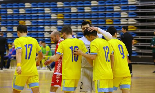 Сборная Казахстана может досрочно выйти на ЕВРО-2022. Озвучены условия