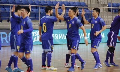 Прямая трансляция матча Венгрия — Казахстан в отборе на ЕВРО-2022