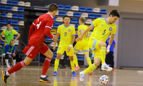Сборная Казахстана в третий раз сыграет против Венгрии