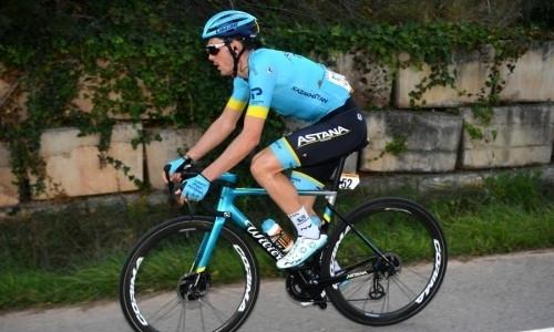 Аранбуру стал победителем второго этапа «Тура Страны Басков»