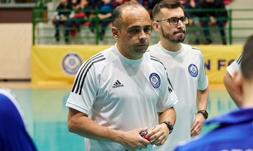 «Мы на этом не остановимся». Наставник сборной Казахстана прокомментировал разгром Венгрии в отборе к ЕВРО-2022