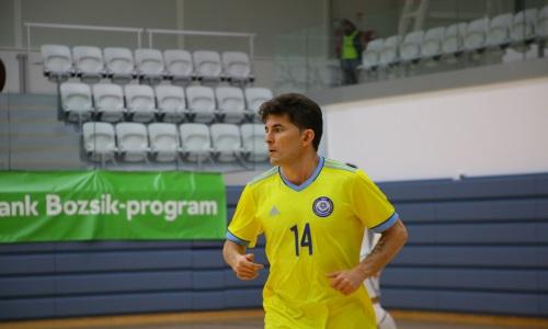 Матч отбора ЕВРО-2022 сборной Казахстана с Венгрией стал для некоторых игроков юбилейным