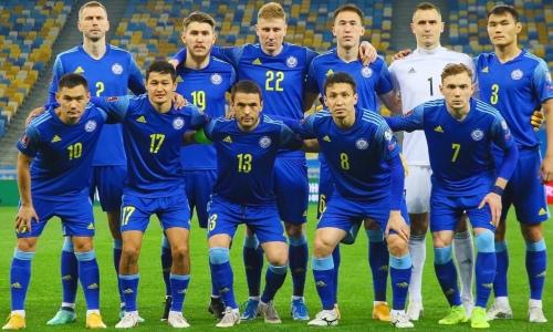 Повод задуматься? Сборная Казахстана вошла в ТОП-10 самых возрастных команд евроотбора ЧМ-2022