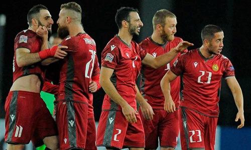 Футболисты из КПЛ помогли европейской сборной совершить резкий подъем в рейтинге ФИФА