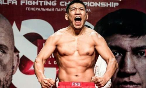 Куат Хамитов ответил критикам на обвинения и накинулся на UFC