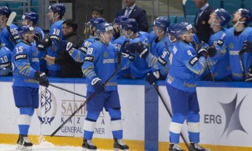 Семь арбитров из КХЛ рассудят матчи чемпионата мира в Латвии с участием сборной Казахстана