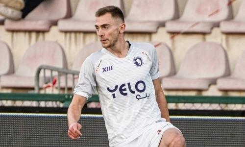 «Беерсхот» Вороговского вырвал победу на93минуте матча чемпионата Бельгии