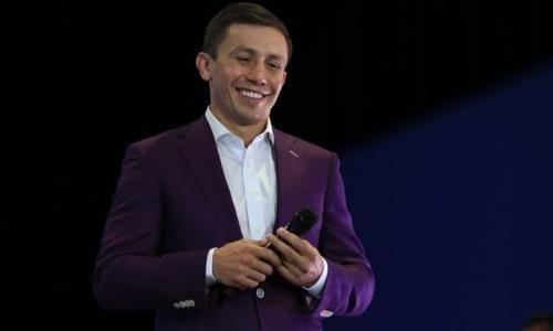 DAZN обратился к Геннадию Головкину в день его рождения
