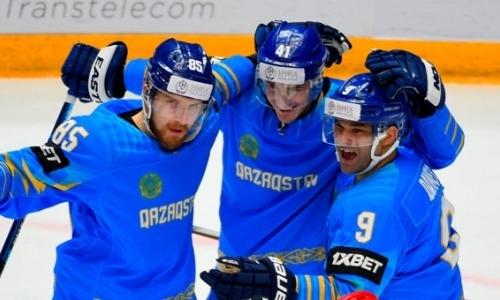 «На данный момент есть информация». Озвучены условия проживания и участия сборной Казахстана на ЧМ-2021 в Латвии