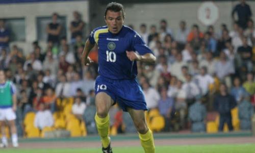 В Италии рассказали о смерти звезды футбола Казахстана