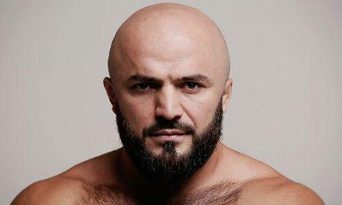 Брат Исмаилова рассказал о сроках завершения карьеры Магомеда