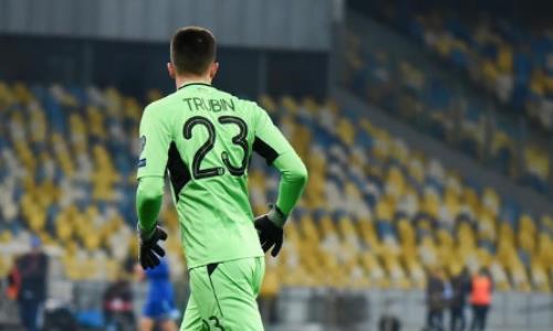 Матч со сборной Казахстана осуществил мечту украинского футболиста