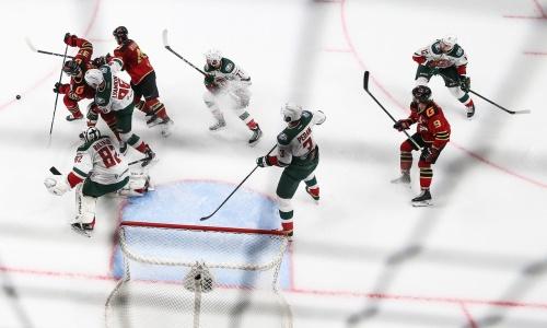 Озвучена причина проверок хоккеистов на допинг после матча финала конференции «Барыса»