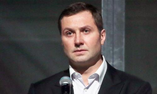 Президент КХЛ отреагировал на скандал вокруг капитана принципиального соперника «Барыса»