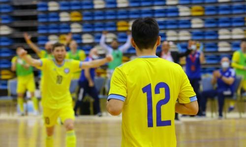 Прямая трансляция матча Казахстан — Израиль в отборе на ЕВРО-2022
