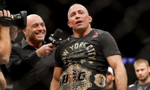 Сен-Пьер назвал самого устрашающего бойца UFC и сделал заявление о поединке с ним