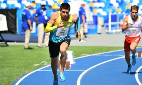 В Турции стартовал этап подготовки казахстанских легкоатлетов к Олимпийским играм