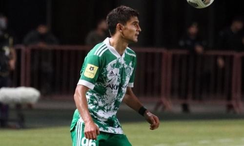 Марат Быстров попал в стартовый состав «Ахмата» на матч РПЛ с «Уфой»