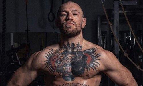 «Сделаю ему ринопластику». Макгрегор сделал дерзкий прогноз на свой третий бой с Порье в UFC