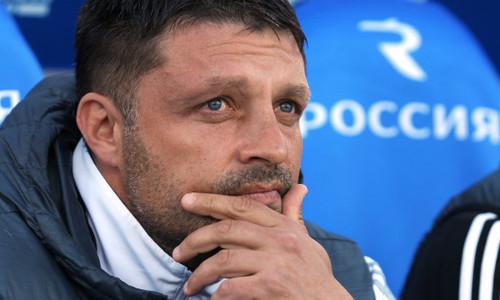 У претендента на пост тренера «Кайрата» появился заманчивый вариант с топовым клубом РПЛ