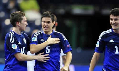 Двукратный обладатель Кубка УЕФА проведёт прощальный матч за сборную Казахстана