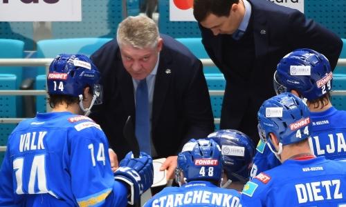 «Наверняка». Стало известно об интересе клуба КХЛ к лидерам «Барыса»