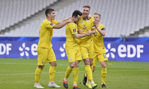 Стали известны премиальные соперника сборной Казахстана в отборе ЧМ-2022 за выход на ЕВРО-2020