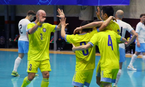 Выше всяких похвал. Сборная Казахстана феерически завершила отбор на ЕВРО-2022