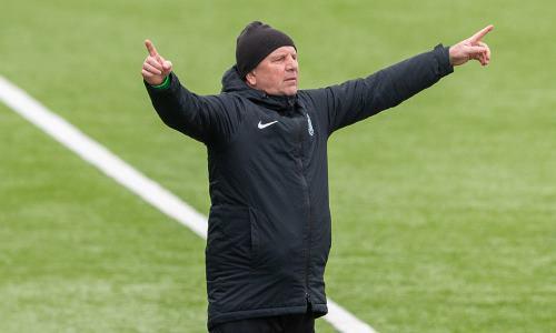 Чемпион Литвы под руководством казахстанского тренера выиграл четвертый матч кряду и возглавил таблицу
