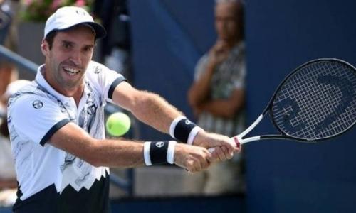 Кукушкин улучшил положение в обновленном рейтинге ATP