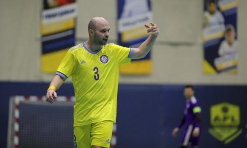 Определены лучший бомбардир и ассистент сборной Казахстана в отборе ЕВРО-2022