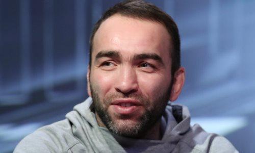 Президент AMC Fight Nights назвал огромную сумму убытков лиги из-за переноса турнира с главным боем казахстанца