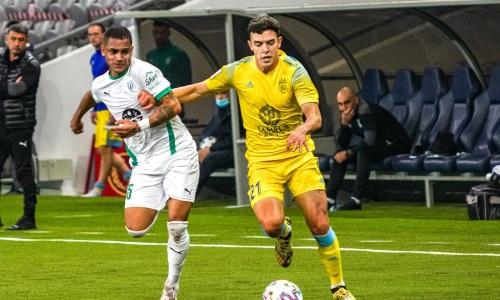 Три футболиста дебютировали в четвертом туре в Премьер-Лиге