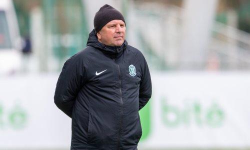 «Сумели наиграть на гол». Казахстанский тренер высказался о победе своего европейского клуба