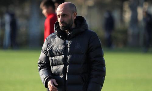Определены основные претенденты на пост главного тренера «Шахтера» после отставки Алиева