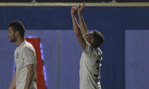 «Процесс уже начался». Жоао Пауло готовится играть за сборную Казахстана