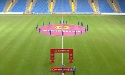 Видеообзор матча Премьер-Лиги «Шахтер» — «Акжайык» 1:2