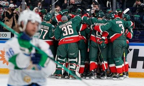 «Ак Барс» рискует потерять18 хоккеистов. Среди них форвард сборной Казахстана