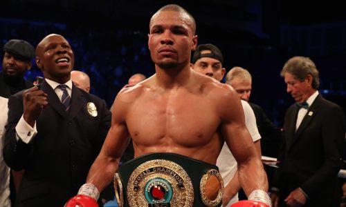 «Цель номер один». Чемпион WBA назвал сроки боя с Головкиным