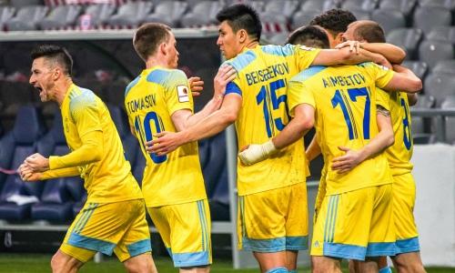 Шымкент отдыхает. «Астана» вынесла «Ордабасы» в матче с пенальти и дублем Аймбетова