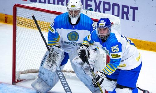 30-летний защитник вызван в сборную Казахстана